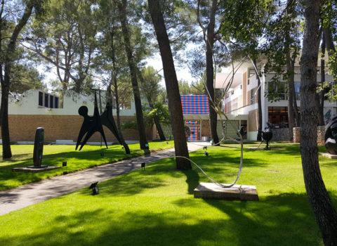 Fondazione Maeght