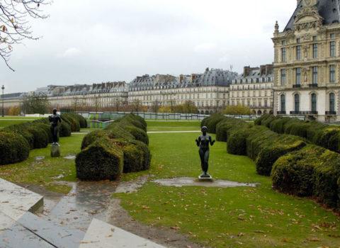 Giardini di Luxenbourg