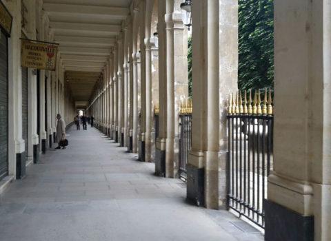Galerie de Montpensier